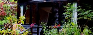 Octagon Lodge Tanzania