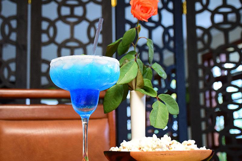 Arusha Planet Lodge drink
