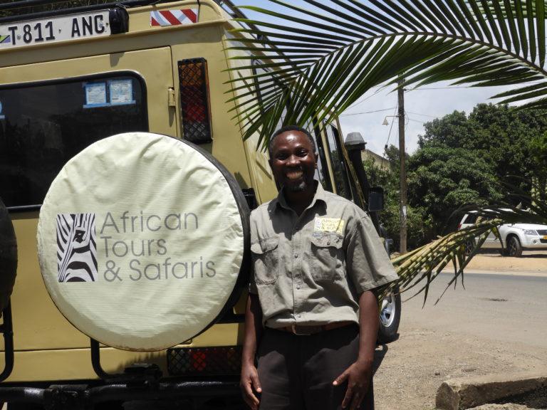 African Tours & safaris Tanzania